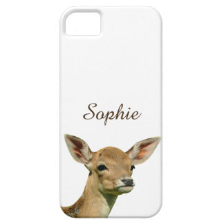 Fawn iPhone 5 Covers