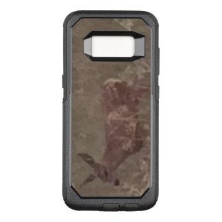 Fawn OtterBox Commuter Samsung Galaxy S8 Case