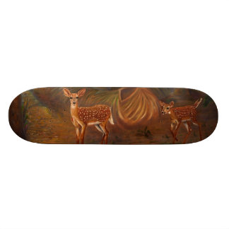 Fawns Skateboard Deck