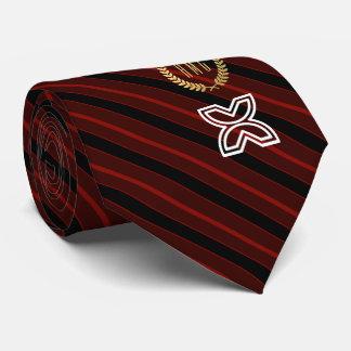 Fawodhodie | Symbol of Freedom and Emancipation Tie