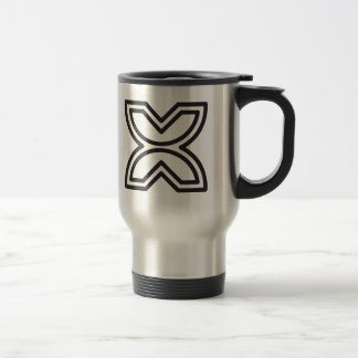 Fawodhodie | Symbol of Freedom and Emancipation Travel Mug