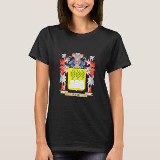 Faye Coat of Arms - Family Crest T-Shirt
