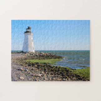 Fayerweather Island Lighthouse, Connecticut Puzzles