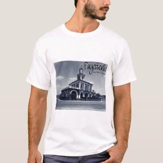 Fayetteville NC Shirt
