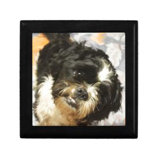 FB_IMG_1481505521015 Shitzu dog Keepsake Boxes