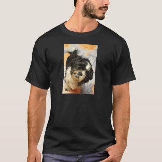FB_IMG_1481505521015 Shitzu dog T-Shirt