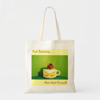 FB_ Not Food Tote Bag