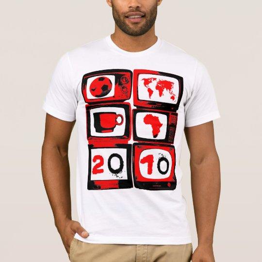 FB WC BerlinBonez T-Shirt