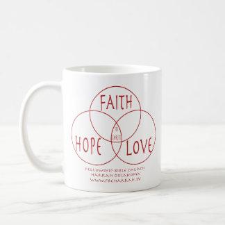 FBC Church Mug