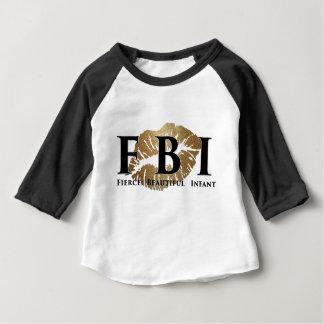 FBI Baby Baby T-Shirt