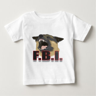 FBI BABY T-Shirt
