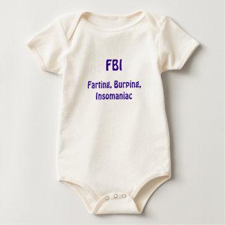 FBI, Farting, Burping, Insomaniac Baby Creeper