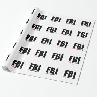 FBI Female Body Inspector
