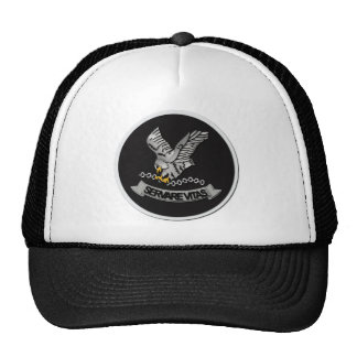 FBI Hostage Rescue Team without Text Trucker Hat