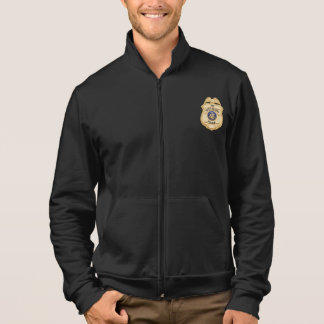 FBI POLICE JACKET