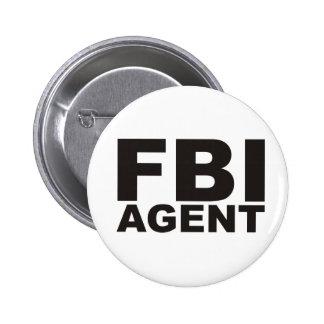 FBI Products & Designs! 2 Inch Round Button