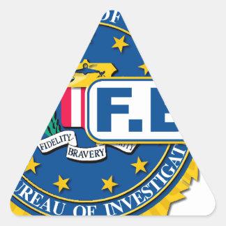 FBI Seal Mockup