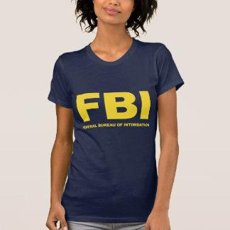 FBI T SHIRTS