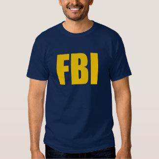 FBI TSHIRT