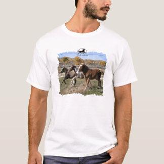 FCER 4 Foals T shirt