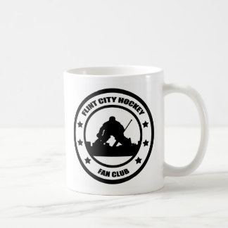 FCHFC Dual Black Logo Coffee Mug