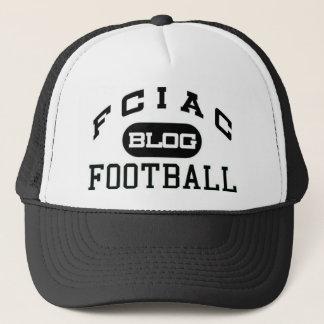 fciac blog logo trucker hat