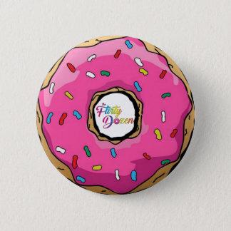 FD Donut Button