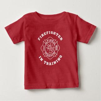 FD Firefighter in Training Kids T-Shirt