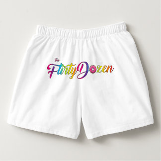 FD Hot Now Boxers