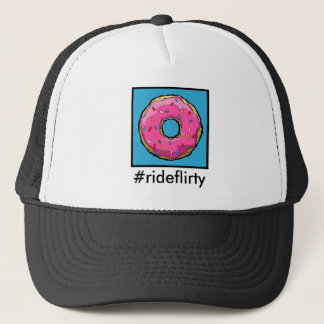FD #rideflirty Hat