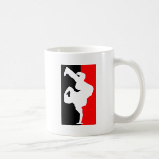 FDB BBoy Coffee Mug