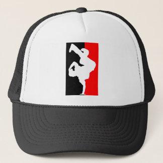 FDB BBoy Trucker Hat