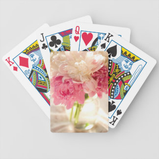FDloral Bicycle® Poker Playing Cards. Bicycle Playing Cards