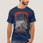 FDR Quote On Book Burning T-Shirt