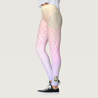 FD's Leggings Collection M (8-10) 53086I2