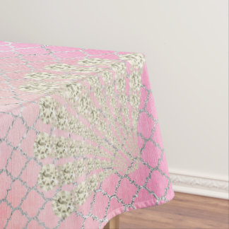 "FD's Mermaid Tablecloth Size 52""x70"" 53086"