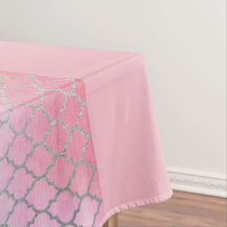 "FD's Mermaid Tablecloth Size 60""x104"" 53086A1"