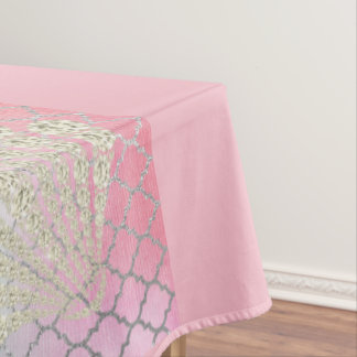 "FD's Mermaid Tablecloth Size 60""x84"" 53086A"