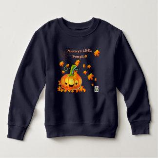 FD's Skeerie Halloweenie Boy 2T 53086F Sweatshirt