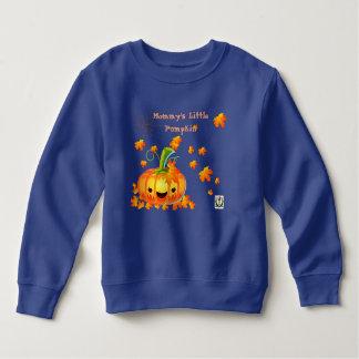 FD's Skeerie Halloweenie Boy 4T 53086G2 Sweatshirt
