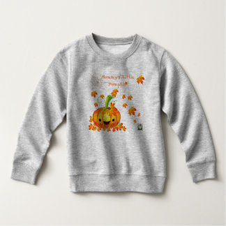 FD's Skeerie Halloweenie Boy and Girl 2T 53086I Sweatshirt