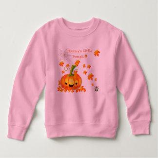 FD's Skeerie Halloweenie Girl 4T 53086H2 Sweatshirt