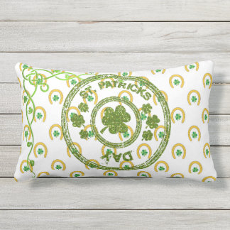 FD's St. Patrick's Day Pillow Collection 53086A10