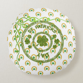 FD's St. Patrick's Day  Pillow Collection 53086A11