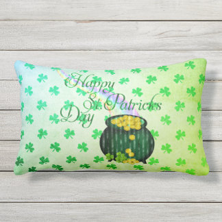 FD's St. Patrick's Day Pillow Collection 53086B11
