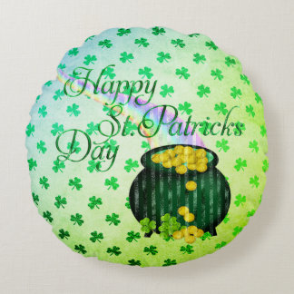 FD's St. Patrick's Day  Pillow Collection 53086B13