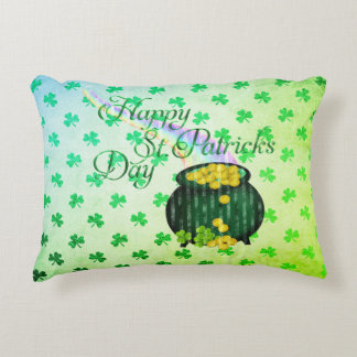 FD's St. Patricks Day Pillow Collection 53086B14