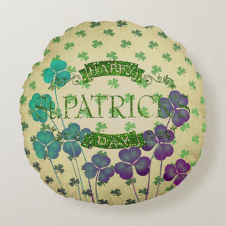 FD's St. Patrick's Day  Pillow Collection 53086C12