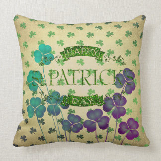 FD's St. Patrick's Day Pillow Collection 53086C6