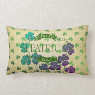 FD's St. Patrick's Day Pillow Collection 53086C8